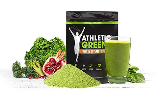 Buy Athletic Greens Powder at $127 Only, 30 Day Supply