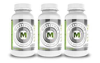 Save 34% off on Masszymes