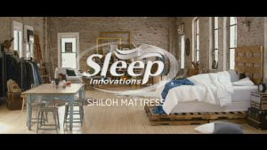 Sleep Innovations Shiloh Mattress Discount